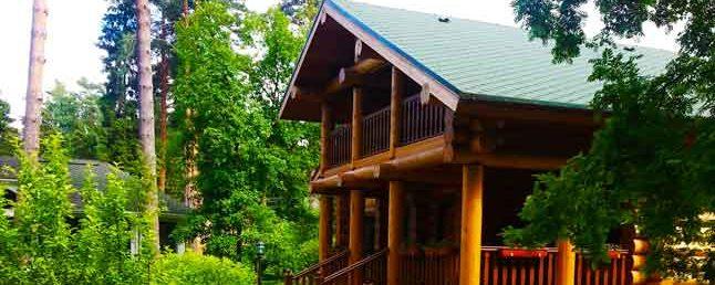 ландшафтный дизайн частного дома на участке 10 соток